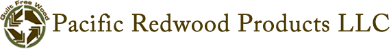 Premium Redwood Shingles & Shakes-Pacific Redwood Products LLC-