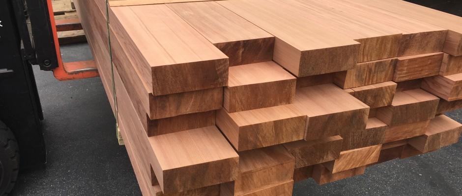 Lumber vg