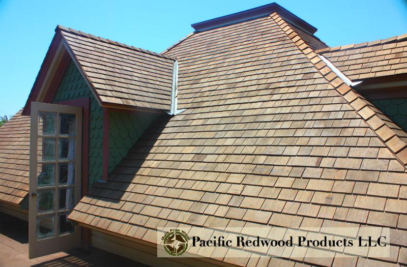 Redwood Shingles Gallery Premium Redwood Shingles